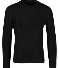 zwarte pullover cavallaro paolo