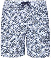 calzedonia men's formentera swim shorts man blue size xxl