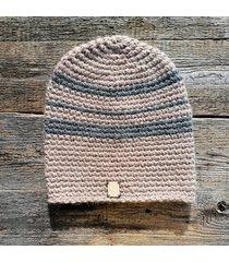 czapka #beżowy #szary