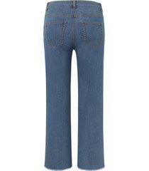 7/8-jeans-culotte franjezoom van day.like denim