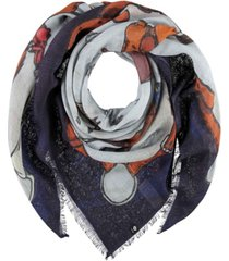 giddy up women's scarf