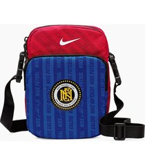 cross-body nike f.c.