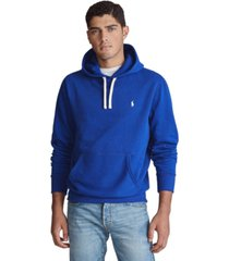 polo ralph lauren men's rl fleece hoodie