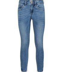 jeans onlkendell ankzip jeans