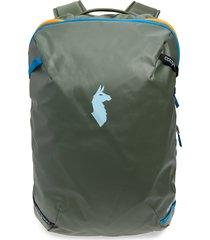 men's cotopaxi allpa 35l travel backpack - green