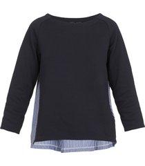 fay cotton sweatshirt