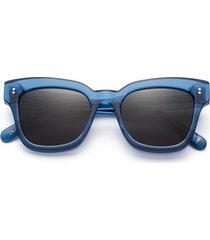 005 black sunglasses in acai