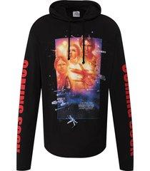 movie poster 1 hoodie longsleeve medium
