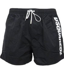 boxer swimsuit