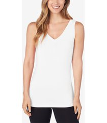 cuddl duds softwear with stretch reversible layering tank