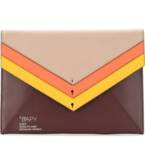 bapy clutch envelope - neutro