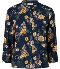 blus pcjanina 3/4 shirt