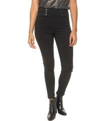 pantalón negro montjuïc dublin liso