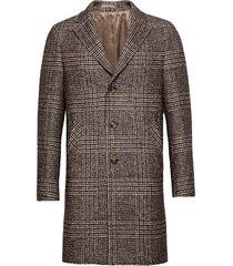 7421 - retro coat yllerock rock brun sand