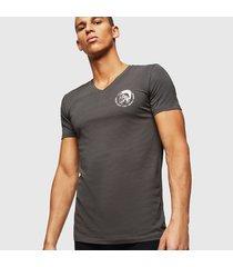 camiseta para hombre umtee-michael3pack diesel