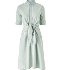 klänning coyne long sleeve casual dress