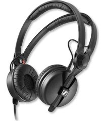 audífonos sennheiser hd 25 plus - negro