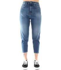 7/8 jeans tommy hilfiger dw0dw098901a5