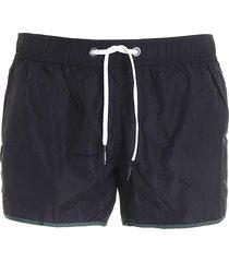 rrd - roberto ricci design ponente super shorts in black