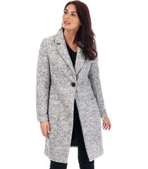 only womens astrid marie coat size 16 in grey
