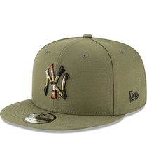 gorra verde new era 950 new york yankees-new era
