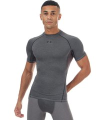 mens heatgear compression short sleeve t-shirt