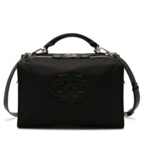 oryany women's diner leather shoulder bag