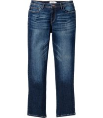 jeans powerstretch con taglio comfort (blu) - bpc bonprix collection