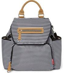 mochila skip hop - coleção grand central backpack