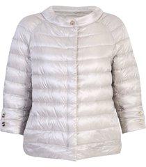 herno cape jacket