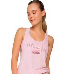 camiseta suave rosada triskel fullmoon