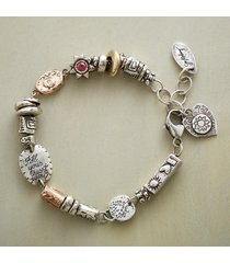 jes maharry reach for the stars bracelet