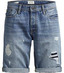 korte broek jack jones rick original shorts am 105