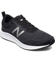 marislb3 shoes sport shoes running shoes svart new balance