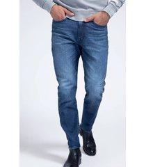 spodnie denimowe fason skinny