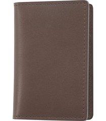 nota card case- seal grey  3474712