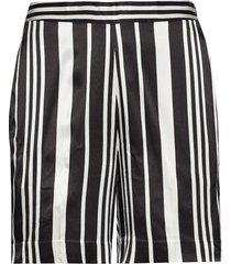 day trillium bermudashorts shorts zwart day birger et mikkelsen