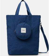 sports bag cosmetic bag - blue - u