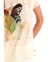 bluzka damska larime z naturalnego lnu