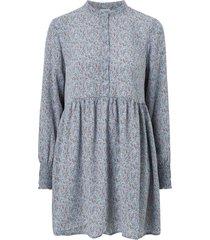 klänning jdycarmen l/s short dress wvn