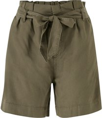 shorts onlkira belt shorts pnt