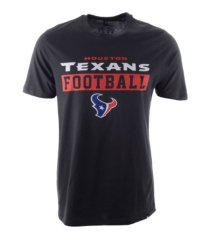 '47 brand houston texans men's backdraft super rival t-shirt
