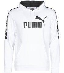 sweater puma ampli hoody