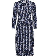 dress long sleeve dresses everyday dresses blå noa noa
