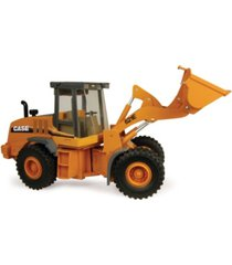 tomy 1/16 big farm case 621f wheel loader