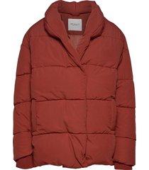 kenya jacket gevoerd jack rood sparkz copenhagen