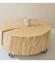 stolik kawowy dąb