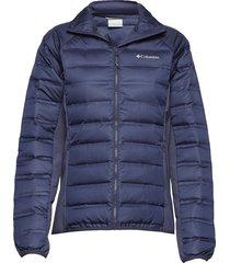 lake 22™ ii hybrid jacket fodrad jacka blå columbia