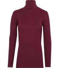 blusa le lis blanc luara ii tricot vinho feminina (petrus, gg)