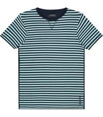 t-shirt structure groen